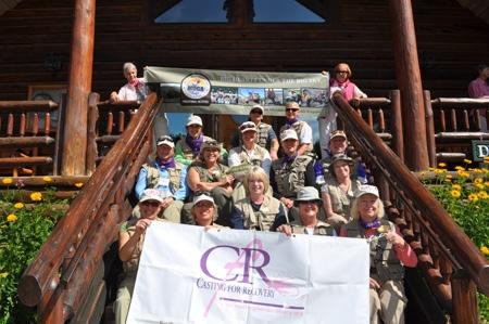 2011 CFR Retreat