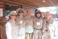2012 CFR Retreat