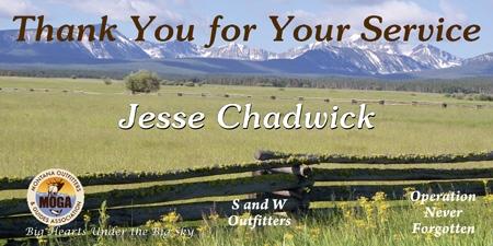 Jesse Chadwick