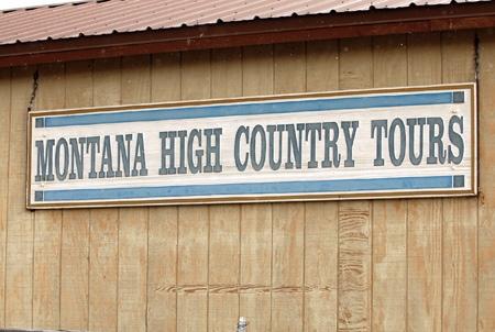 Montana High Country Tours