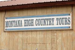 Montana High Country Tours