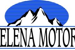 O Helena Motors logo