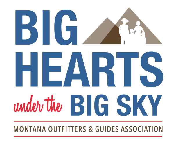 Big Hearts Under the Big Sky